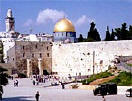 Isirael excursion - the holy land