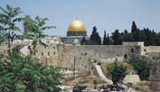 Cruise to the Holy Land, Israel with Salamis Cruise Lines from Limassol, Cyprus